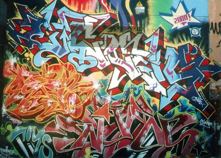 GRAFFITIS ES UN ARTE 480542wuex8rnjw8