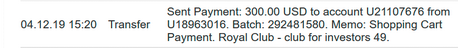 Royal Club - royal-club.ltd 71173cfc7b