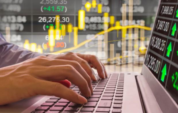 Торговля акциями на бирже форекс 5725e1a404
