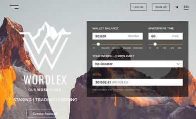 WORDLEX - wordlex.io 22cf89dfbc