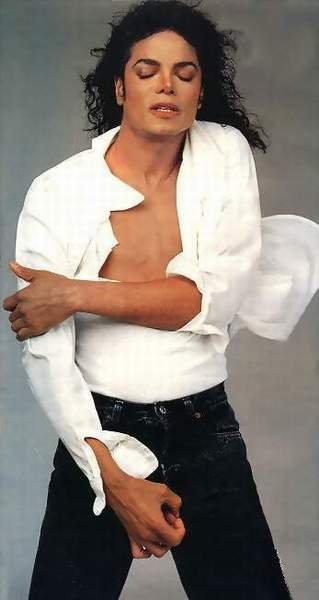 Tributo a Michael Jackson, el Rey del Pop 758155tft3ez245y
