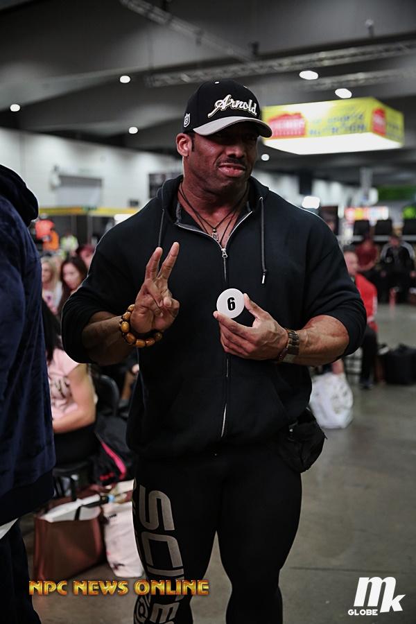 2019 Arnold Classic Australia!! MKAY2385