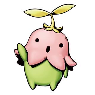 RPG de Digimon Lalamon