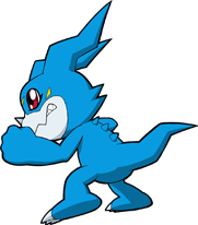 Digimon: Rise of the Demon Lords Veemon1