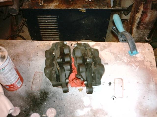Préparation de la saison piste 2008 ( ZX6R 98 et 99 inside ) - Page 5 IMAG0576