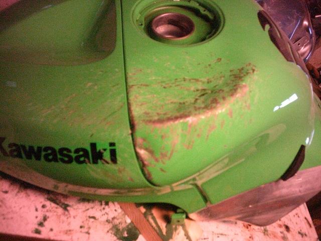 Préparation de la saison piste 2009 ( ZX6R K6 et K8 inside ) - Page 5 02