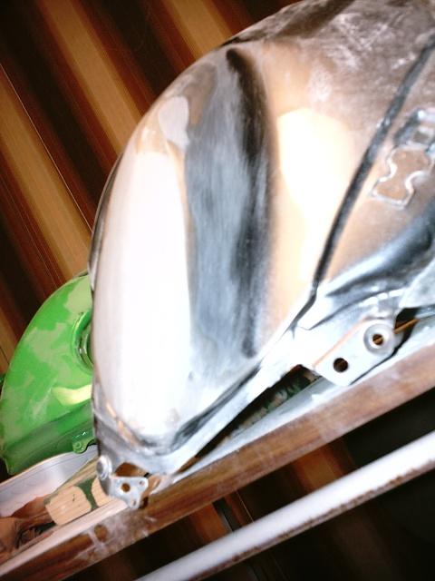 Préparation de la saison piste 2009 ( ZX6R K6 et K8 inside ) - Page 5 06