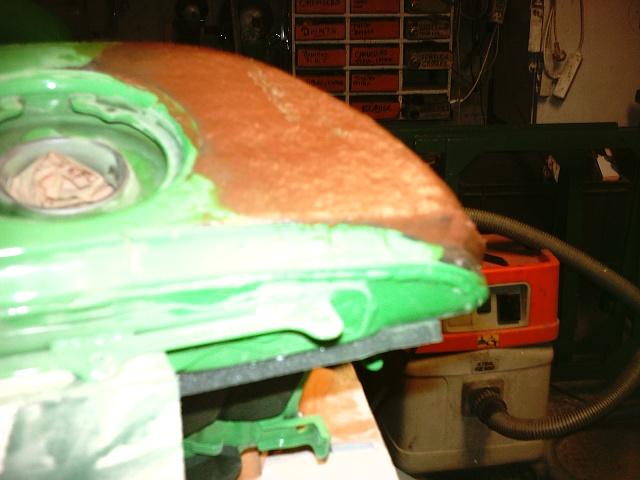 Préparation de la saison piste 2009 ( ZX6R K6 et K8 inside ) - Page 5 16