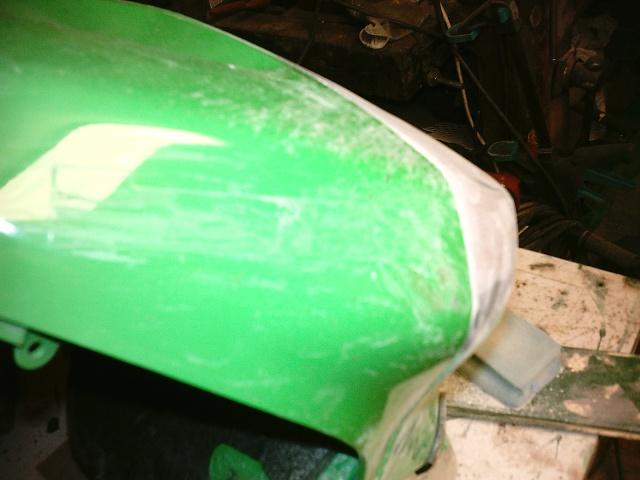 Préparation de la saison piste 2009 ( ZX6R K6 et K8 inside ) - Page 5 17