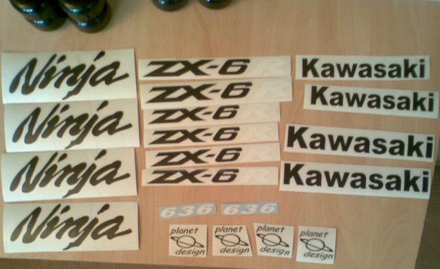 Préparation de la saison piste 2009 ( ZX6R K6 et K8 inside ) - Page 5 22