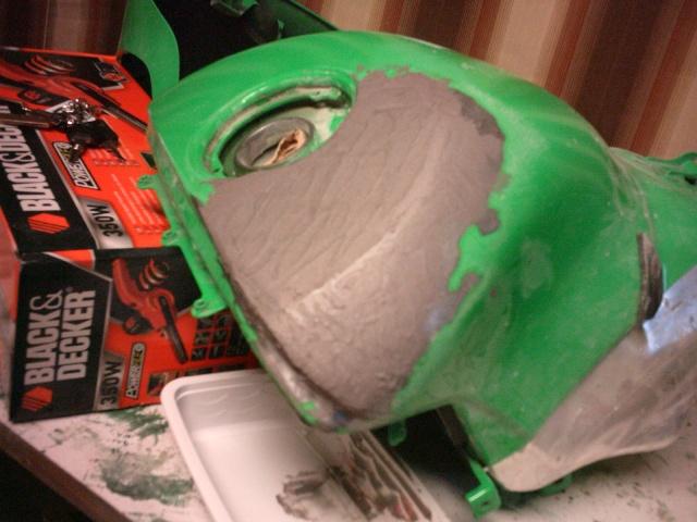 Préparation de la saison piste 2009 ( ZX6R K6 et K8 inside ) - Page 5 IMAG0998
