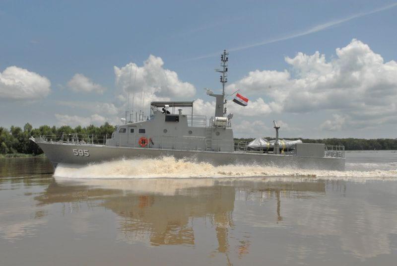 قريبا تسلم اول زورق ساحلي من سويفت شيب+ تصنيع 4 في الاسكندرية+تسليم 2 كورفيت 28-meter-patrol-boat