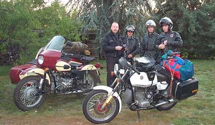 Souvenir du dernier rassemblement Oural/Dniepr organisé par Oural et Petitcoeur Recit_Wingen-2004-1