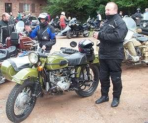 Souvenir du dernier rassemblement Oural/Dniepr organisé par Oural et Petitcoeur Recit_Wingen-2004-28