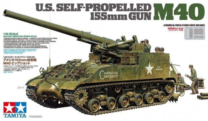 Nouveautés TAMIYA - Page 6 Tamiya-M40-35351-new-tool-SPG-US-dn-models-review