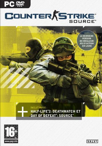 حصريا |:| كل أنواع |:| Counter - Strike // رابط مباشر Cs_source