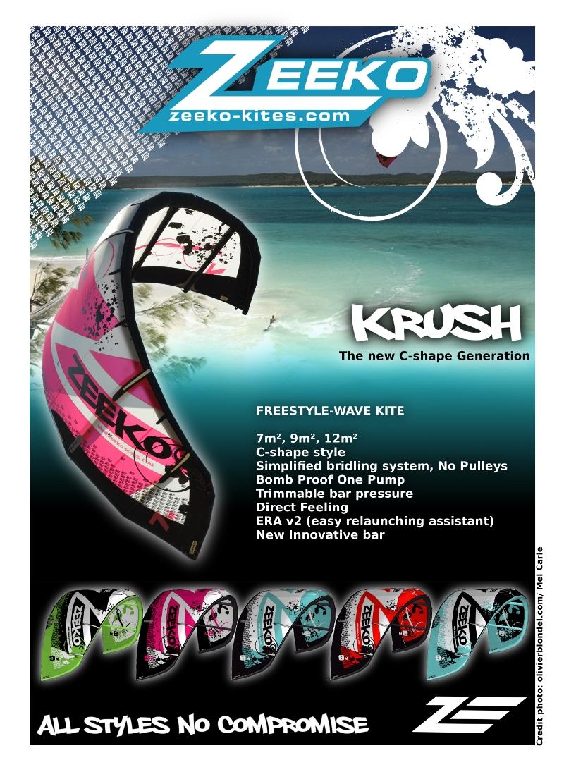 Zeeko 2011, call it KRUSH!!! ZEEKO%20Krush%20TechSheetUK