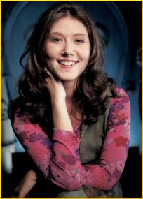 """Vos personnages préférés de """"Firefly"""" ? Kaylle"""