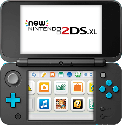 Nintendo 3DS [Console] - Page 43 814dfa69af26fe8d3fe9a20ad8a1b7bb
