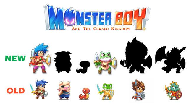 Monster Boy And The Cursed Kingdom - Page 4 A78fa18f93acdd5947f6da57b5ae73ba
