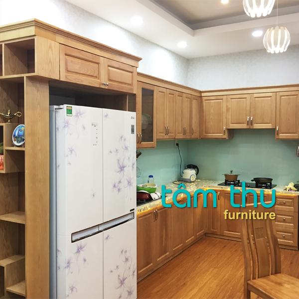 Diễn đàn rao vặt:Cập nhật báo giá tủ bếp gỗ sồi giá bao nhiêu TPHCM  Tu-bep-go-CCNhatLan-a