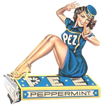 ACFP Forum dédié aux Pez, bonbons Pez, pezhead fra Pez2