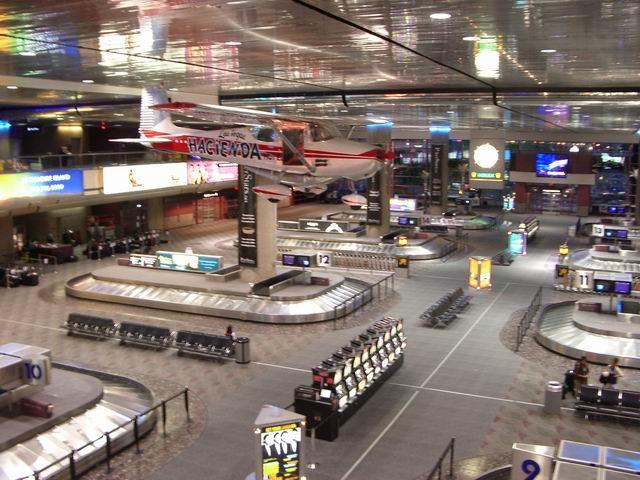 Аэропорт 6901