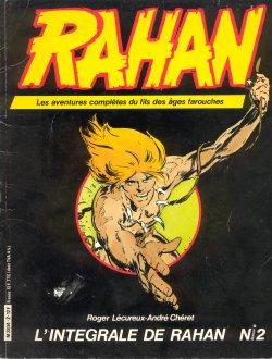 ^_^ le topic nostalgique, DA, série...anime jap, ect... ^_^ - Page 2 Rahan2