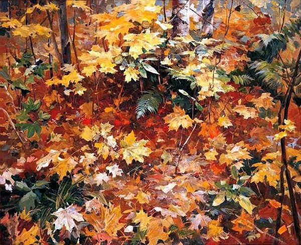 Осень в моем  городе Oo-Nesterenko-V.
