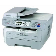 Đổ mực máy in Brother tại Khuất Duy Tiến nhanh, giá rẻ Brother-MFC-7340