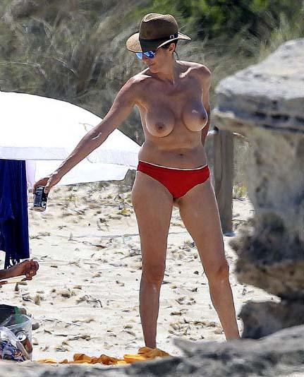 Actrices en bikini - Página 2 Paz-padilla-topless