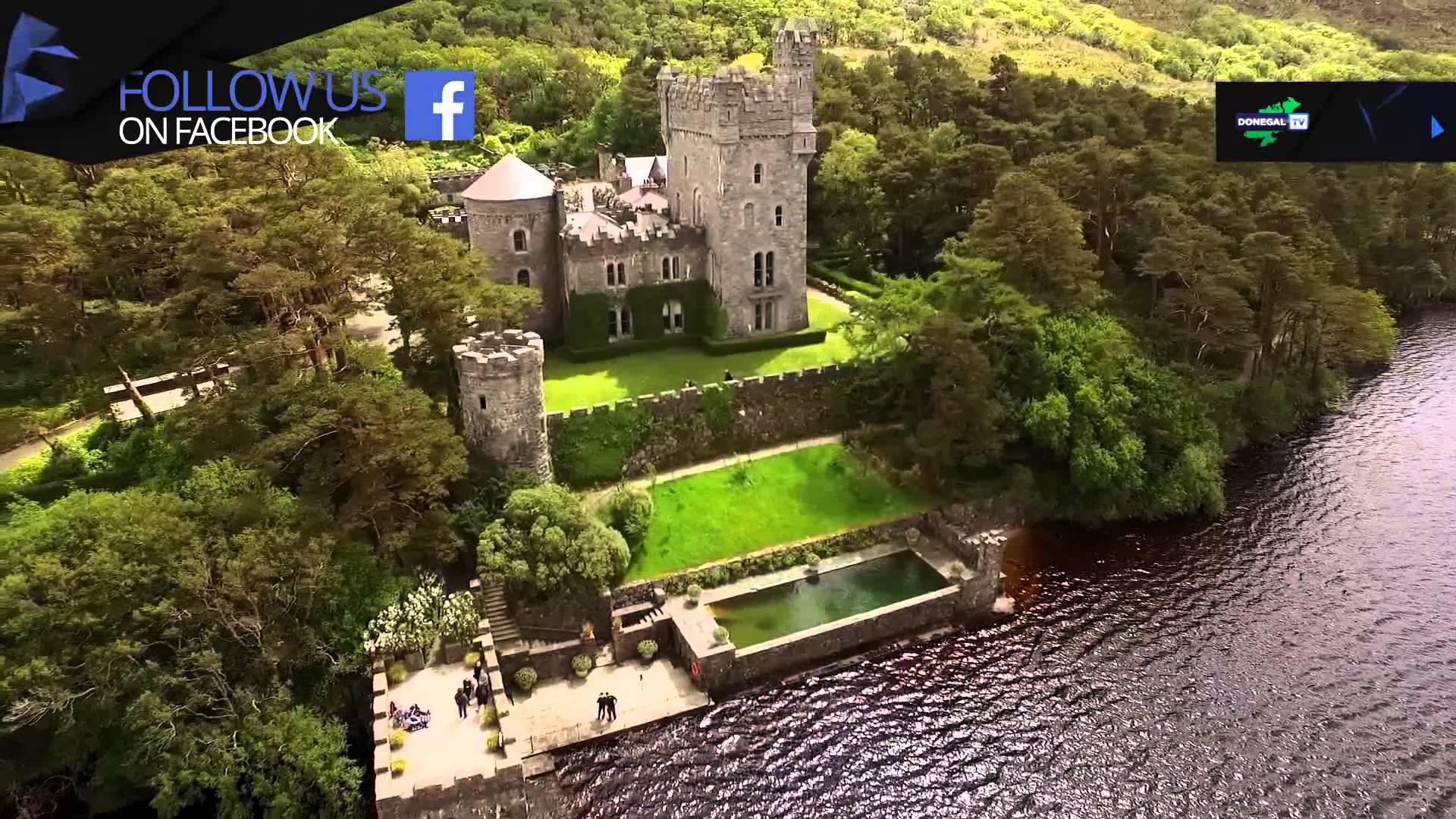 Irska - Page 2 Donegal-TV-CAMERA-TEST-Glenveagh-Castle