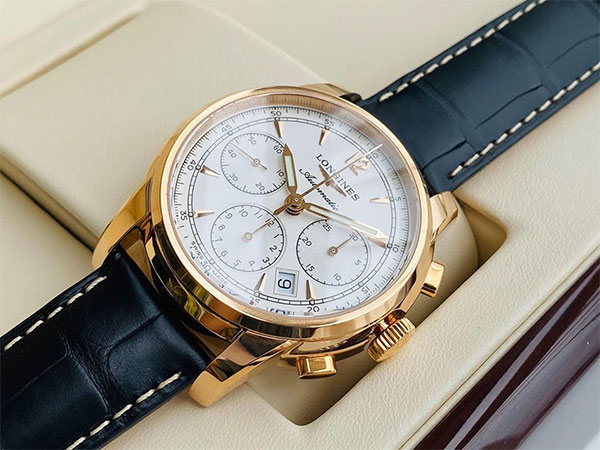 Shop Omega, Longines, FC, Rolex Malaysia 917USd giảm giá còn 2.800.000đ 13