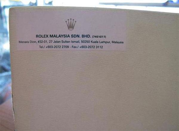 Shop Omega, Longines, FC, Rolex Malaysia 917USd giảm giá còn 2.800.000đ 53