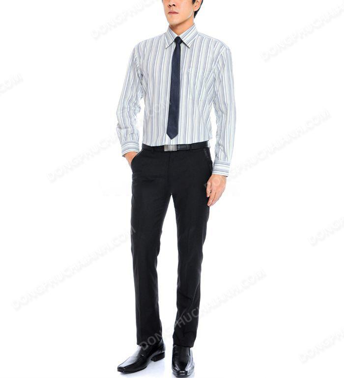 Có nên chọn mua đồng phục công ty may sẵn không? Dong-phuc-ao-so-mi-nam-cong-so-09-01-copy