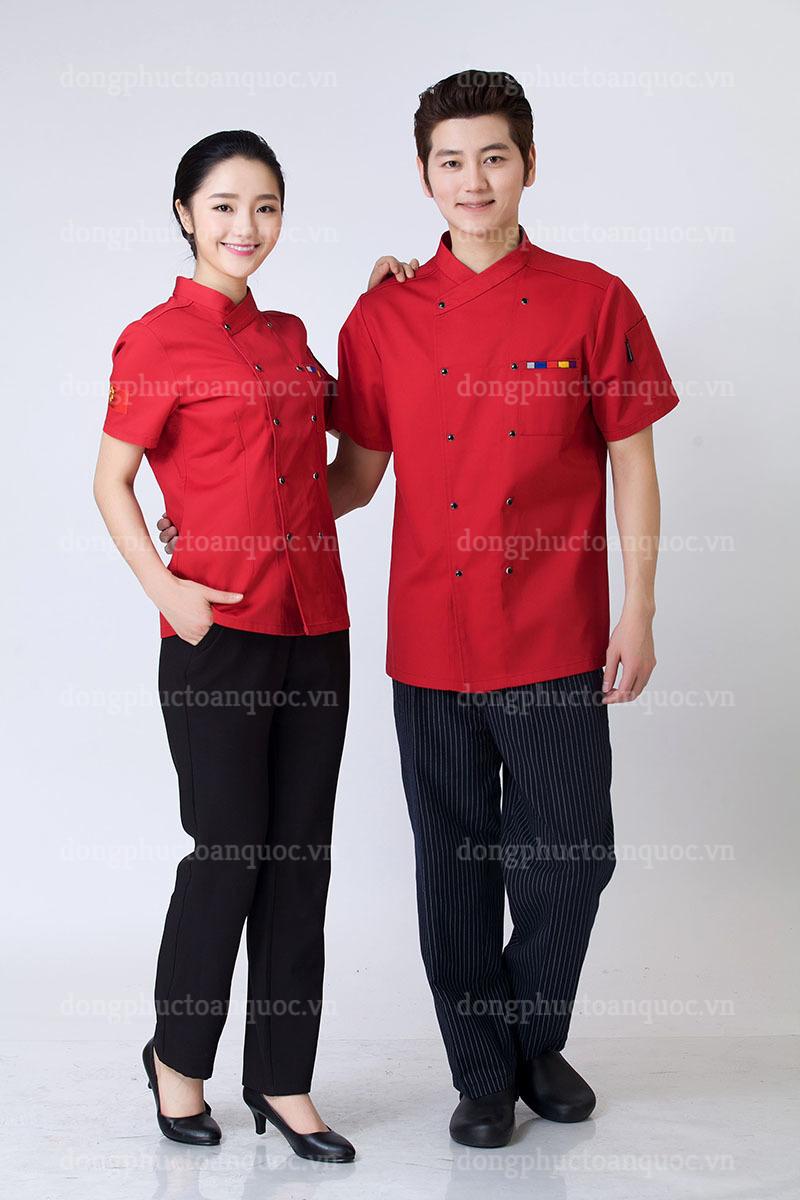 Mẫu quần áo đầu bếp giá rẻ, chuyên nghiệp cho nhân viên bếp 1%20(10)
