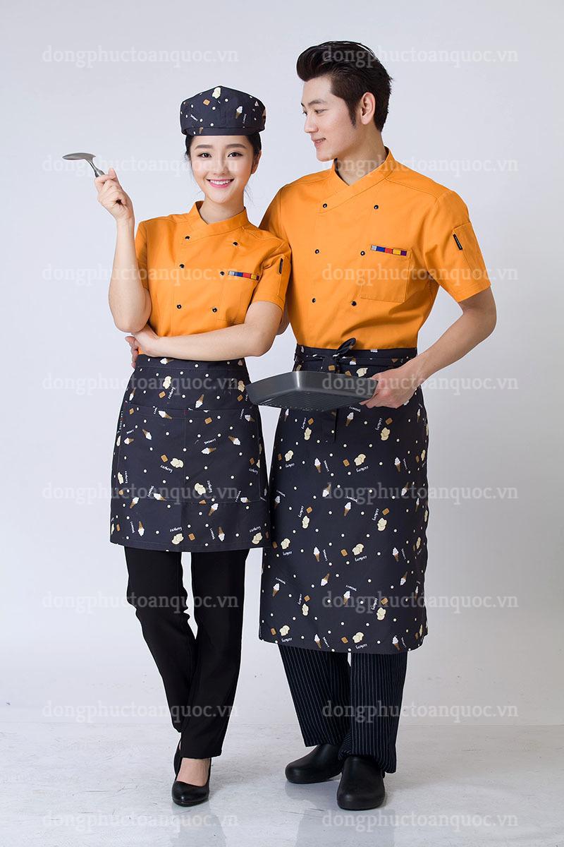 Mẫu quần áo đầu bếp giá rẻ, chuyên nghiệp cho nhân viên bếp 1%20(2)