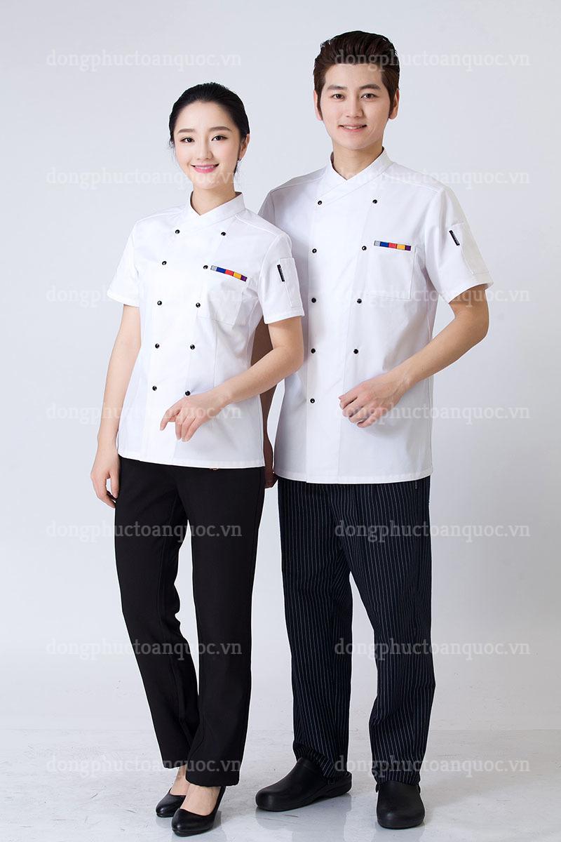 Mẫu quần áo đầu bếp giá rẻ, chuyên nghiệp cho nhân viên bếp 1%20(25)