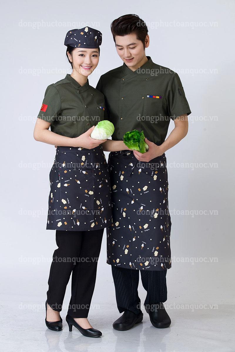 Mẫu quần áo đầu bếp giá rẻ, chuyên nghiệp cho nhân viên bếp 1%20(37)