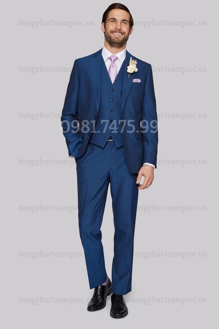 Mẫu đồng phục quản lý Nhà hàng cao cấp, theo xu hướng thời trang mới nhất 20a