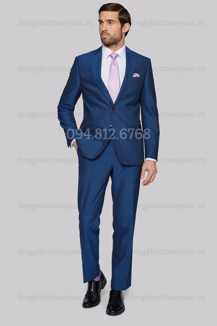 Mẫu đồng phục quản lý Nhà hàng cao cấp, theo xu hướng thời trang mới nhất 20d