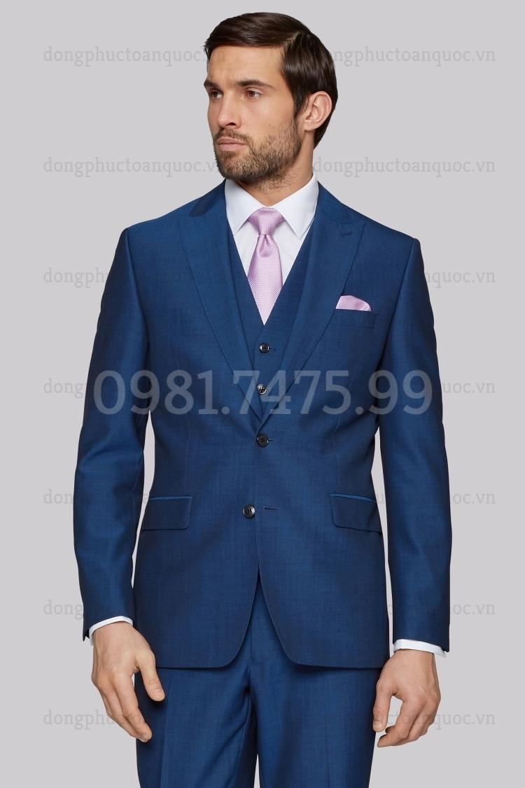 Mẫu đồng phục quản lý Nhà hàng cao cấp, theo xu hướng thời trang mới nhất 20f