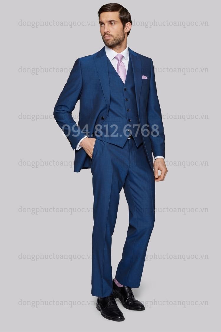 Mẫu đồng phục quản lý Nhà hàng cao cấp, theo xu hướng thời trang mới nhất 20s