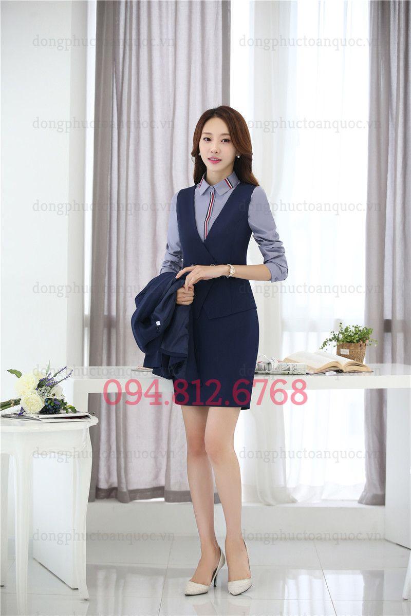 Mẫu áo gile nữ công sở cao cấp, chuyên nghiệp, giá rẻ hấp dẫn 22%20(3)