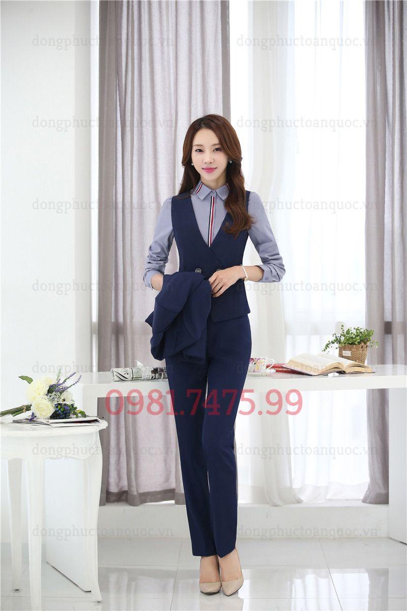 Mẫu áo gile nữ công sở cao cấp, chuyên nghiệp, giá rẻ hấp dẫn 22%20(9)