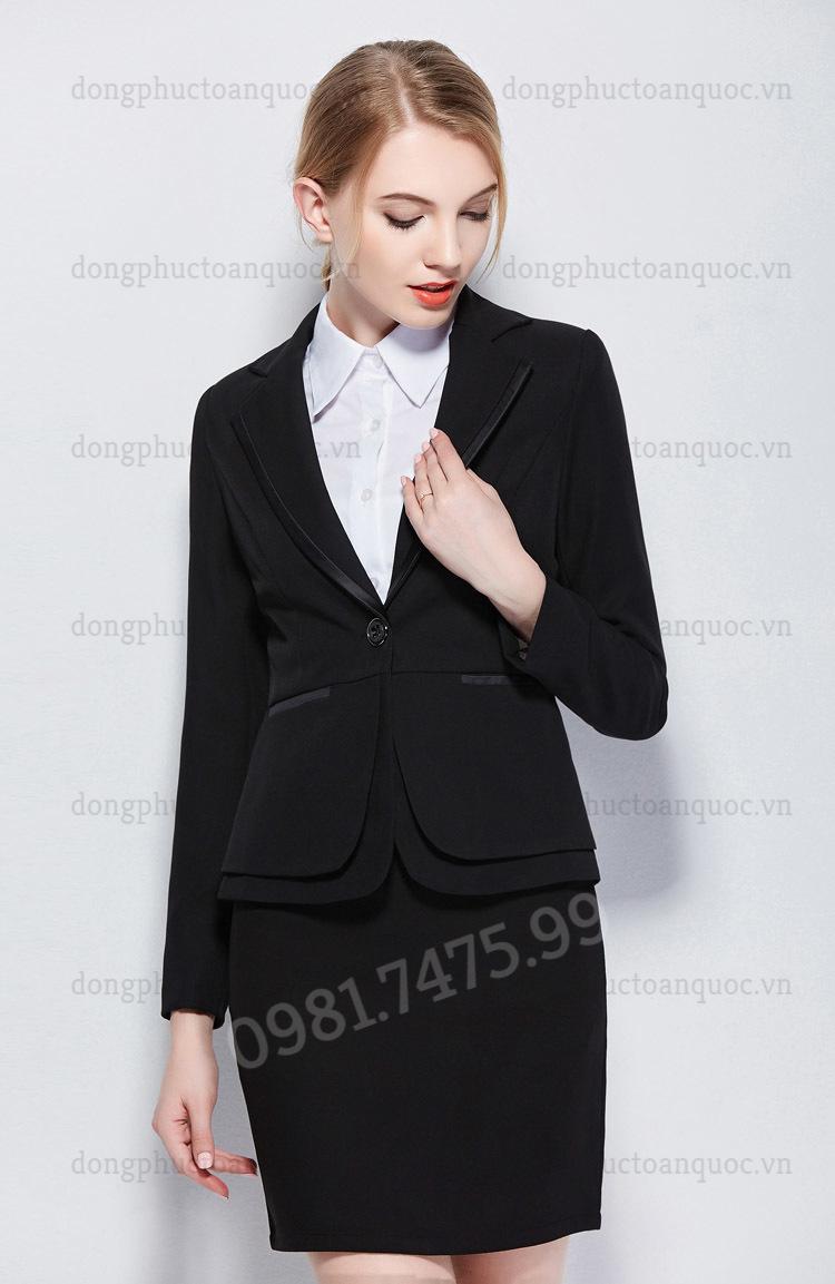 Xưởng may đồng phục áo vest nữ công sở hàng tốt, giá rẻ, giao hàng Toàn quốc 106%20(4)