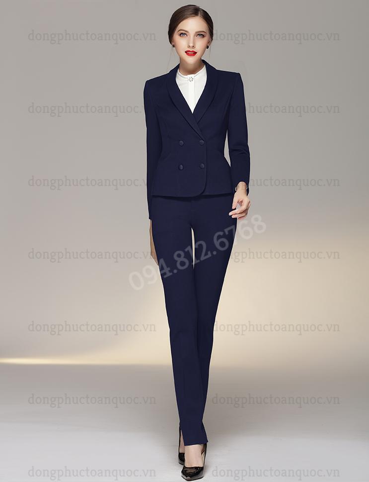 Mẫu áo vest không bao giờ lỗi mốt dành cho phái đẹp văn phòng 107%20(5)