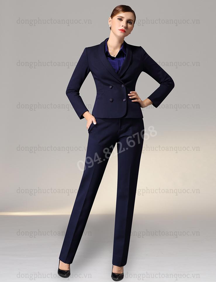Mẫu áo vest không bao giờ lỗi mốt dành cho phái đẹp văn phòng 107%20(9)