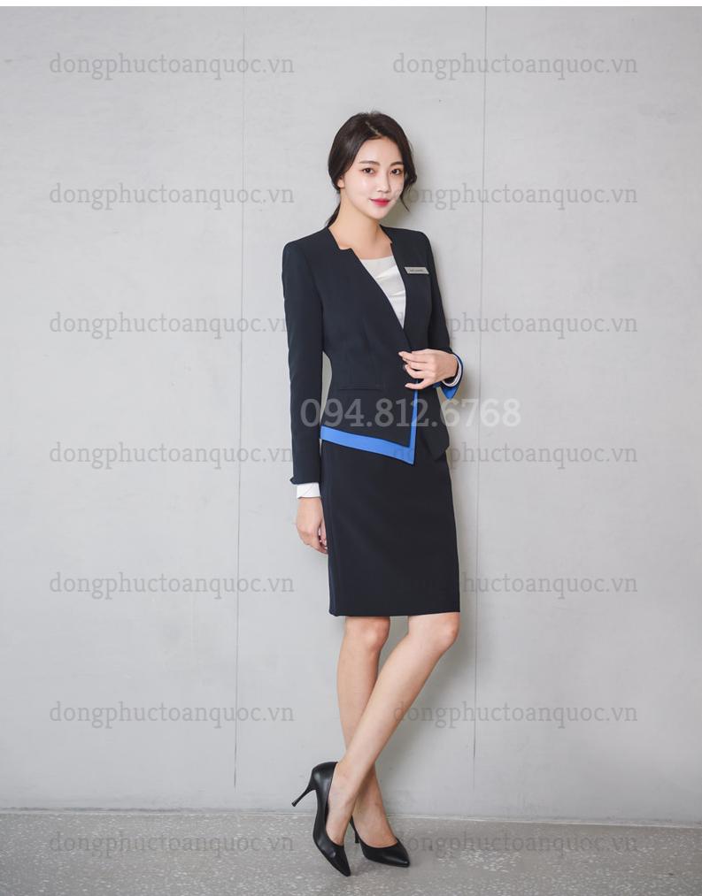 Đồ bộ vest nữ văn phòng cao cấp, đón đầu xu hướng thời trang 29%20(2)
