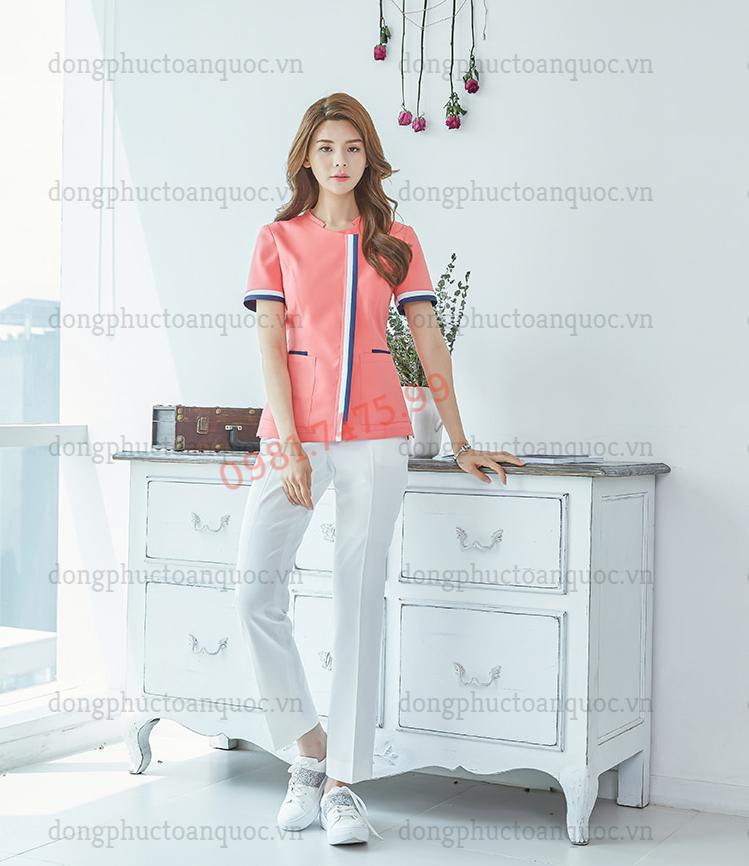 Mẫu đồng phục Spa Hàn Quốc, cao cấp tạo nên khác biệt 10%20(11)